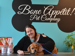 Bone Appetit Pet Company