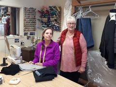 Lanark Sew & Save