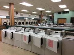 Smiths Falls Laundromat