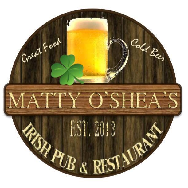 Matty O'Shea's Pub