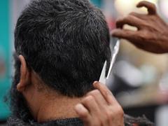 Moustache Hair Styling For Men