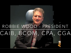 Robbie Wood Chartered Professional Accountant Professional Corporation
