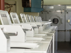 Taylor Property Holdings Laundromat