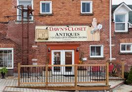 Dawns Closet