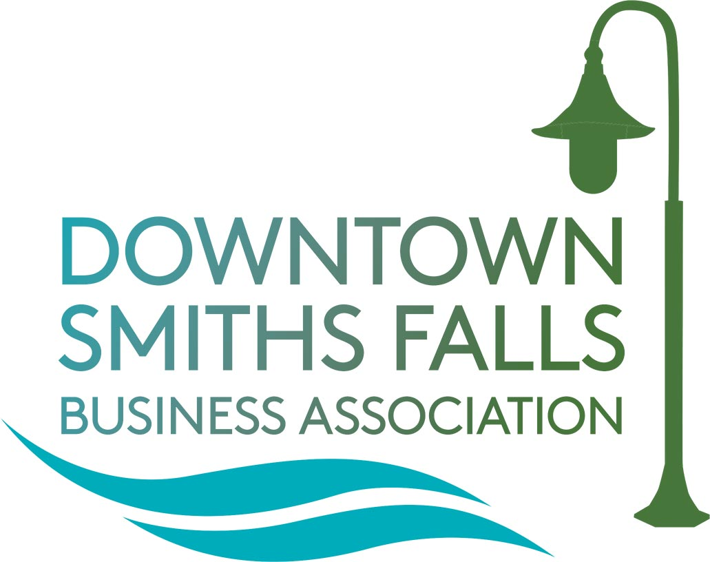 Welcome to Downtown Smiths Falls
