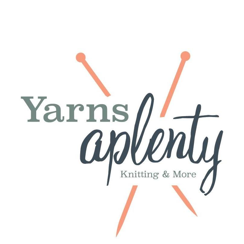 Yarns Aplenty